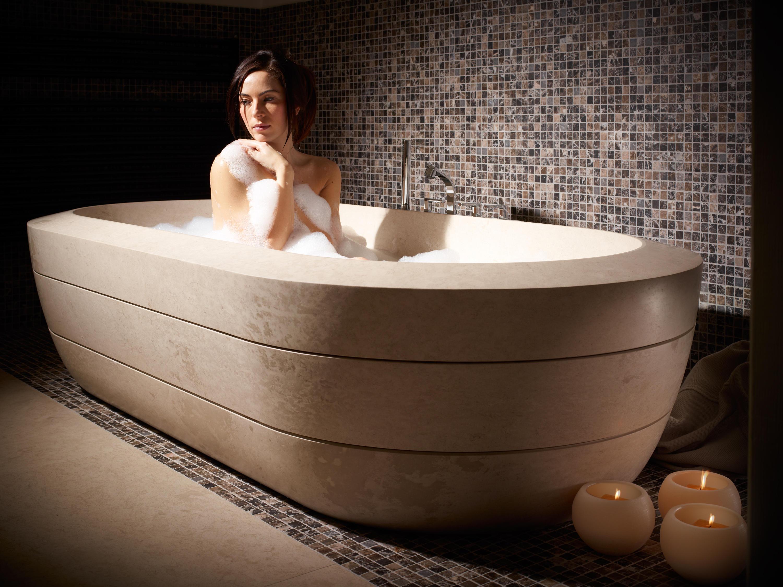 Vasca Da Bagno In Pietra : Cnc lavello lavabi zaninelli architonic
