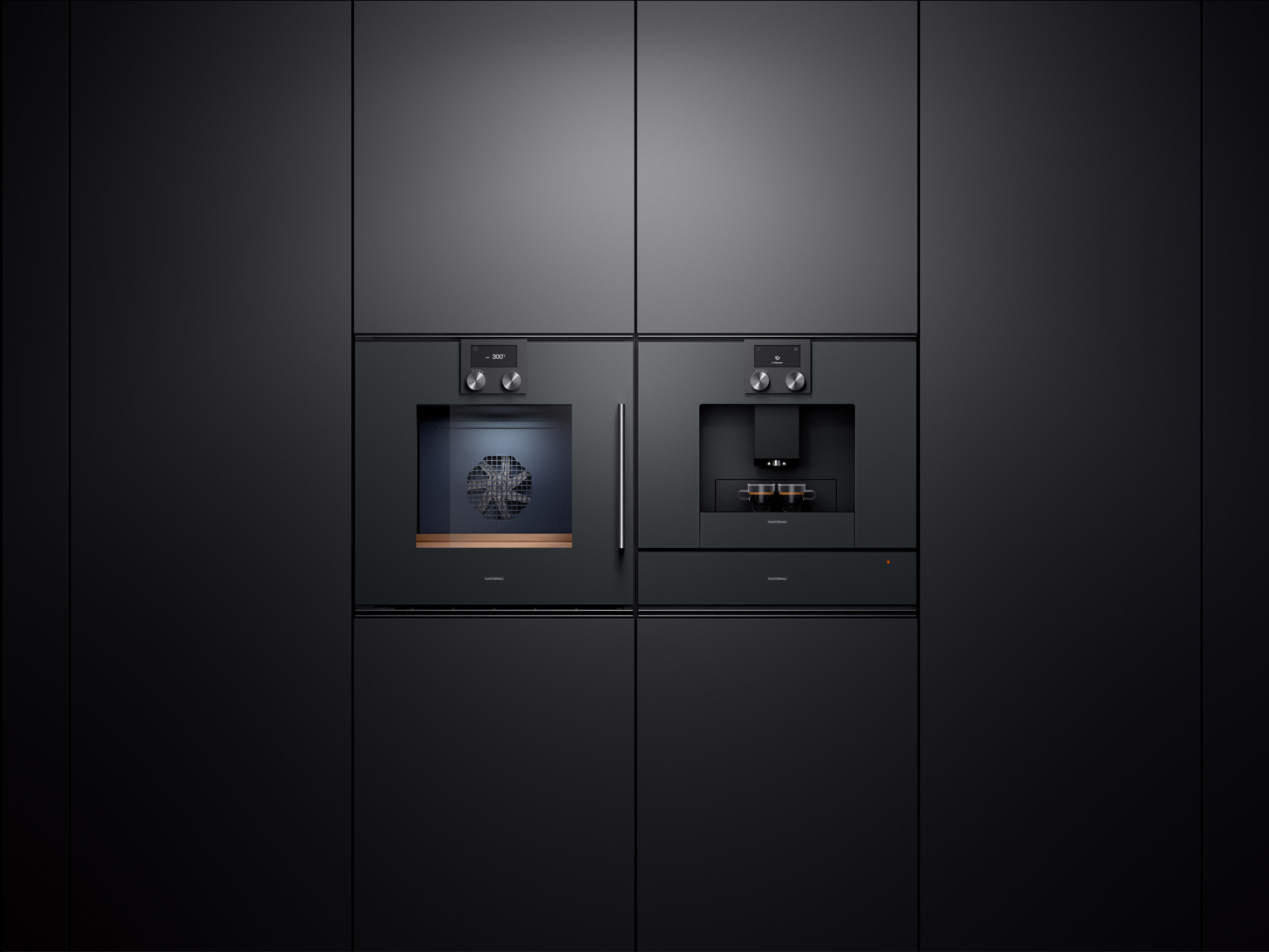 Ovens 200 Series Bop 250 Bop 251 Ovens From Gaggenau Architonic
