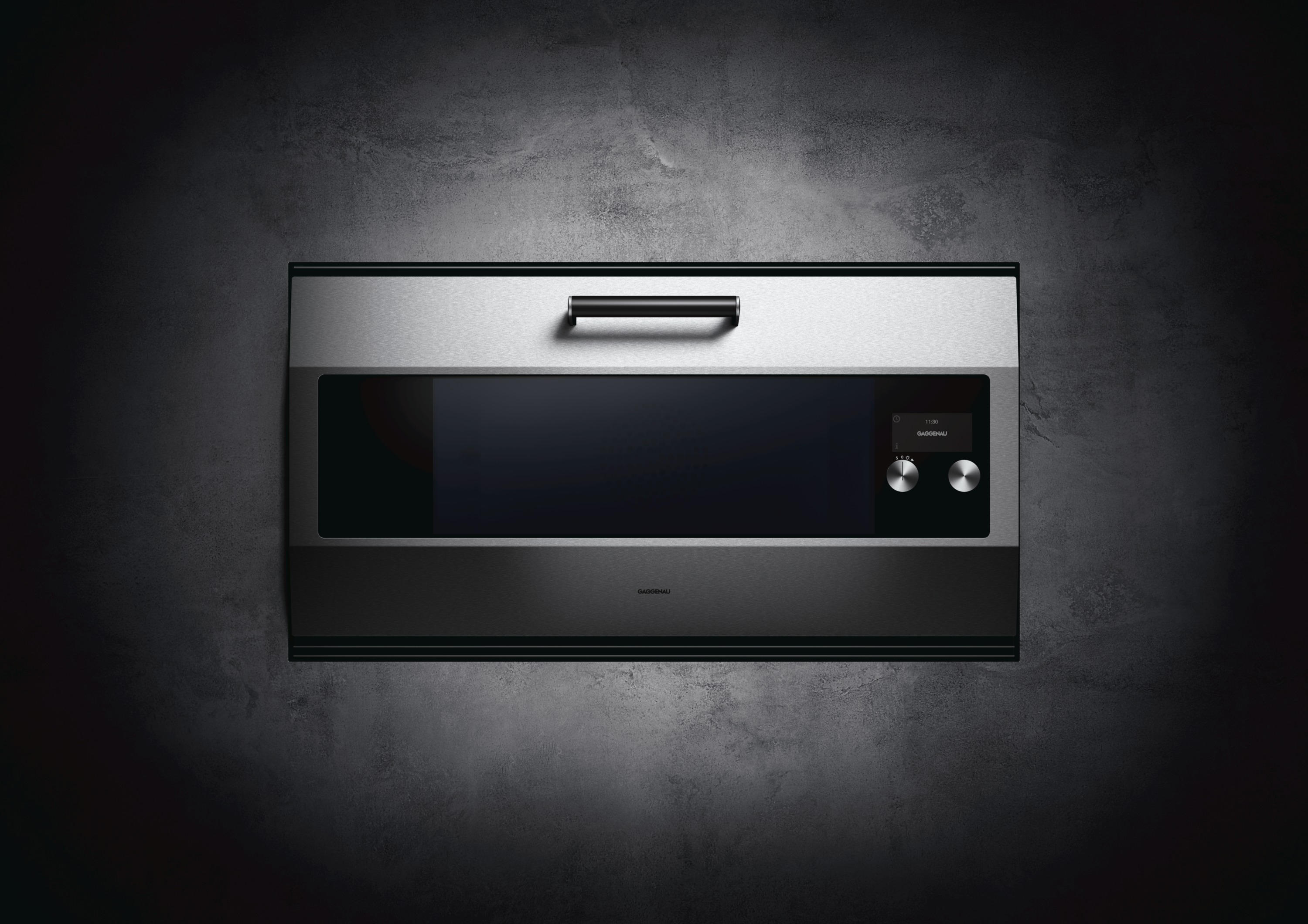 Oven Eb 333 Ovens From Gaggenau Architonic