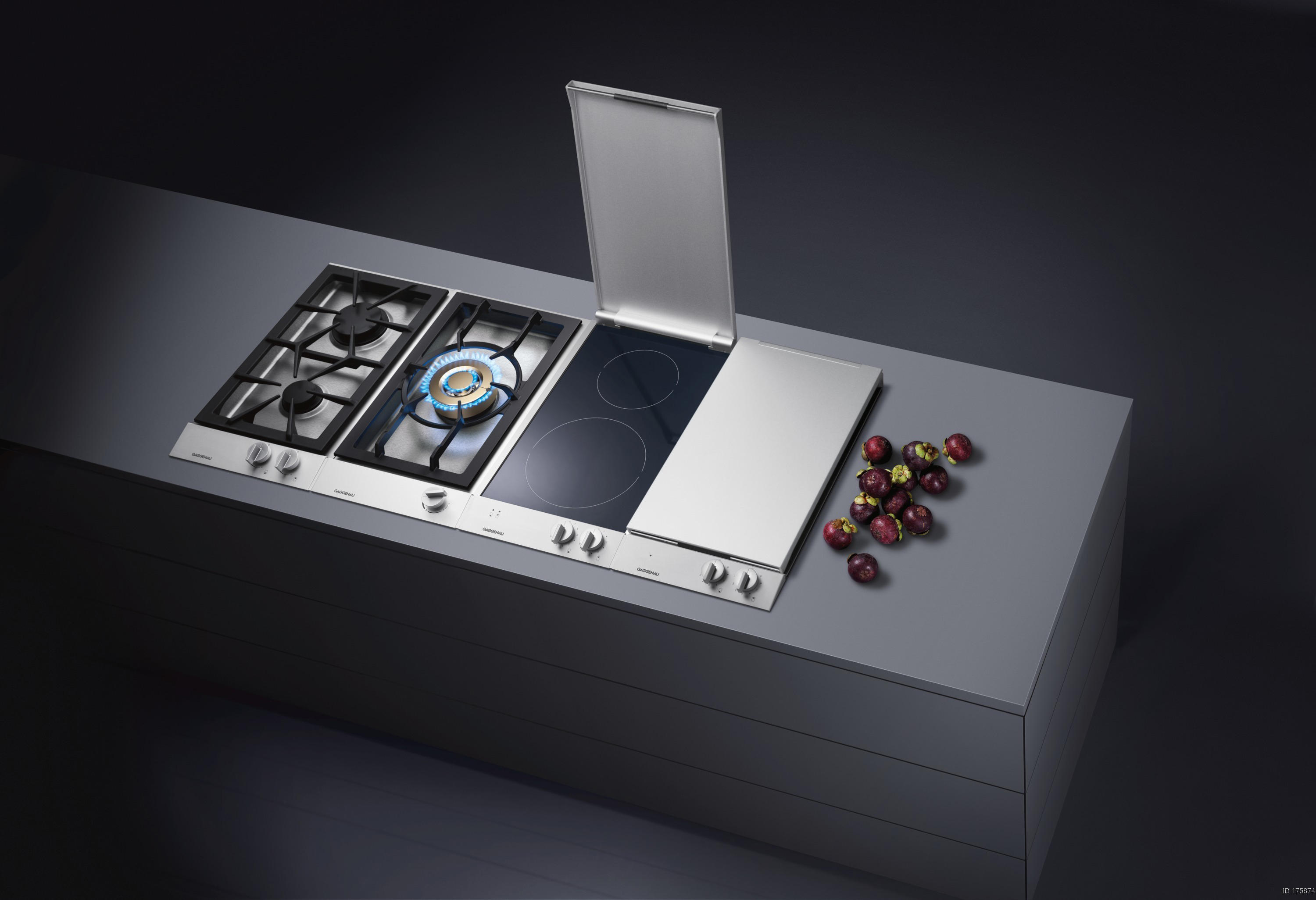Vario Induction Cooktop 200 Series | VI 270 By Gaggenau ...