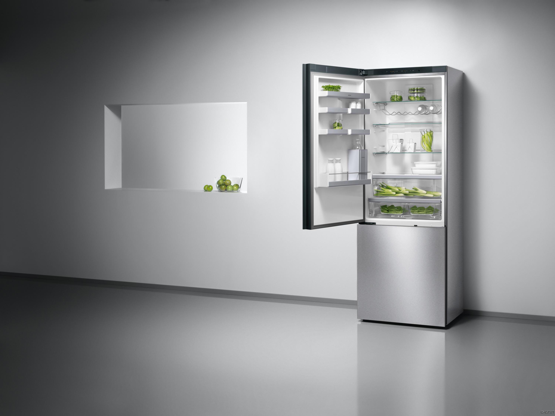 Frigor Fico Congelador Vario Serie 200 Rb 292 Frigor Ficos  # Muebles De Cocina Gaggenau