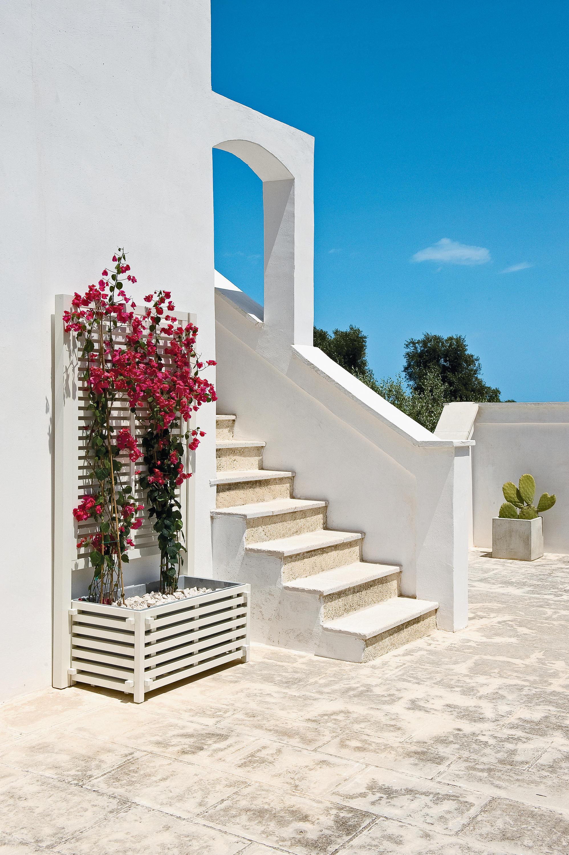 oasi blumenk bel pflanzgef sse von ethimo architonic. Black Bedroom Furniture Sets. Home Design Ideas
