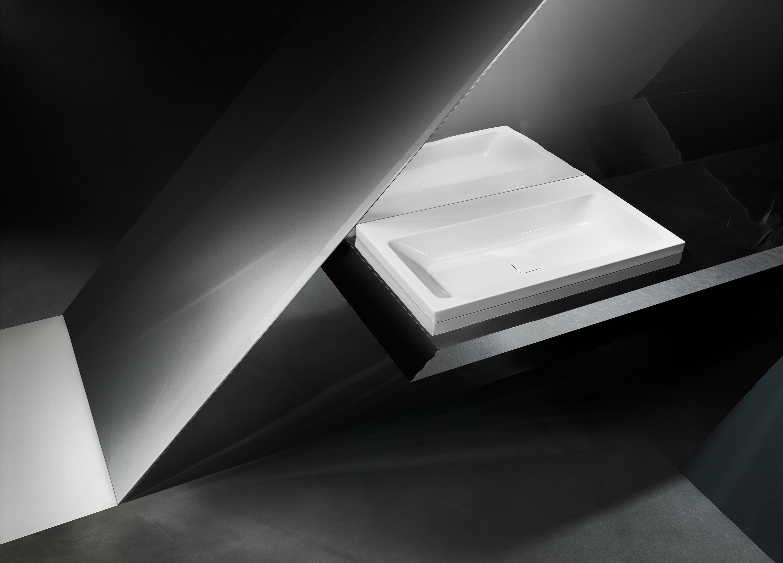 conopool einbau von kaldewei architonic. Black Bedroom Furniture Sets. Home Design Ideas