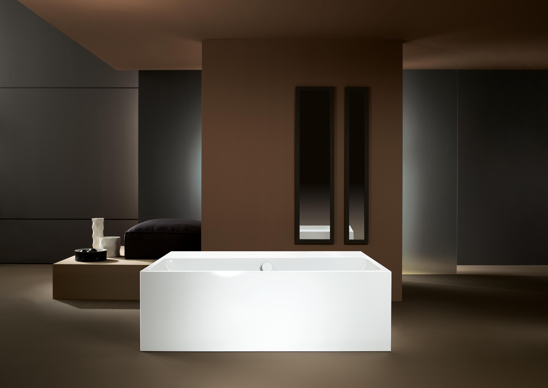 Vasca Da Bagno Kaldewei Classic Duo : Vasca da bagno in acciaio doppia puro duo kaldewei