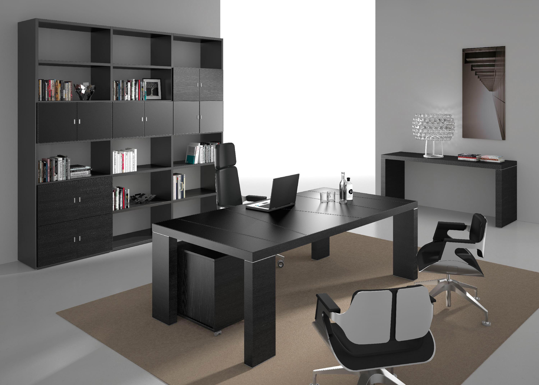 Ufficio Elegante Lungi : Titano scrivanie alea architonic