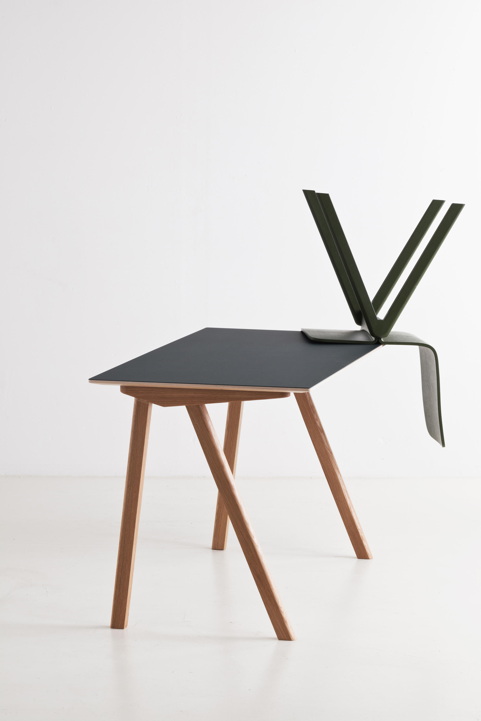 ... Copenhague Bar Stool by Hay ... & COPENHAGUE BAR STOOL - Bar stools from Hay | Architonic