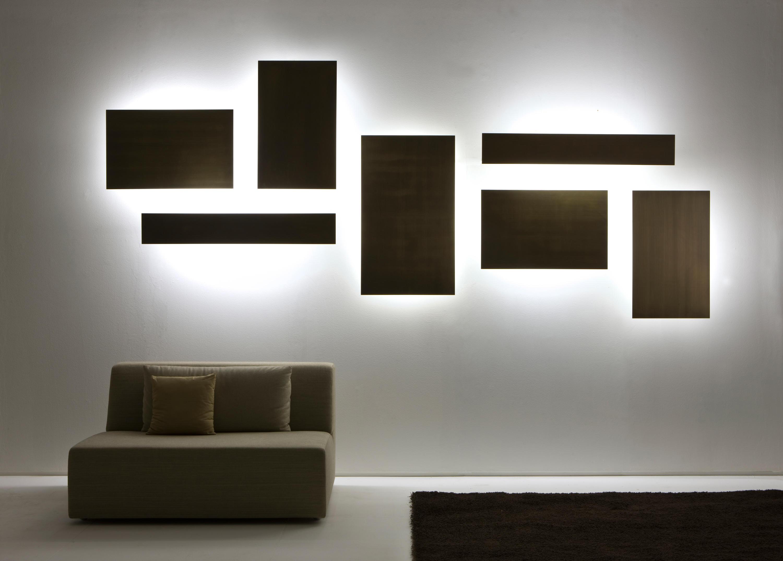 Wall: PANELS - General Lighting From Laurameroni