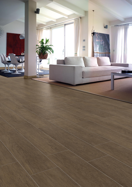 Nora r antracita floor tiles from vives cer mica - Ceramico imitacion madera ...