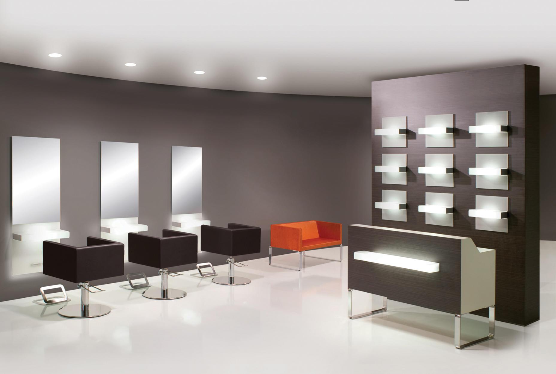 Cocodesk 220 | GAMMASTORE Salon Reception Desk by GAMMA & BROSS ...