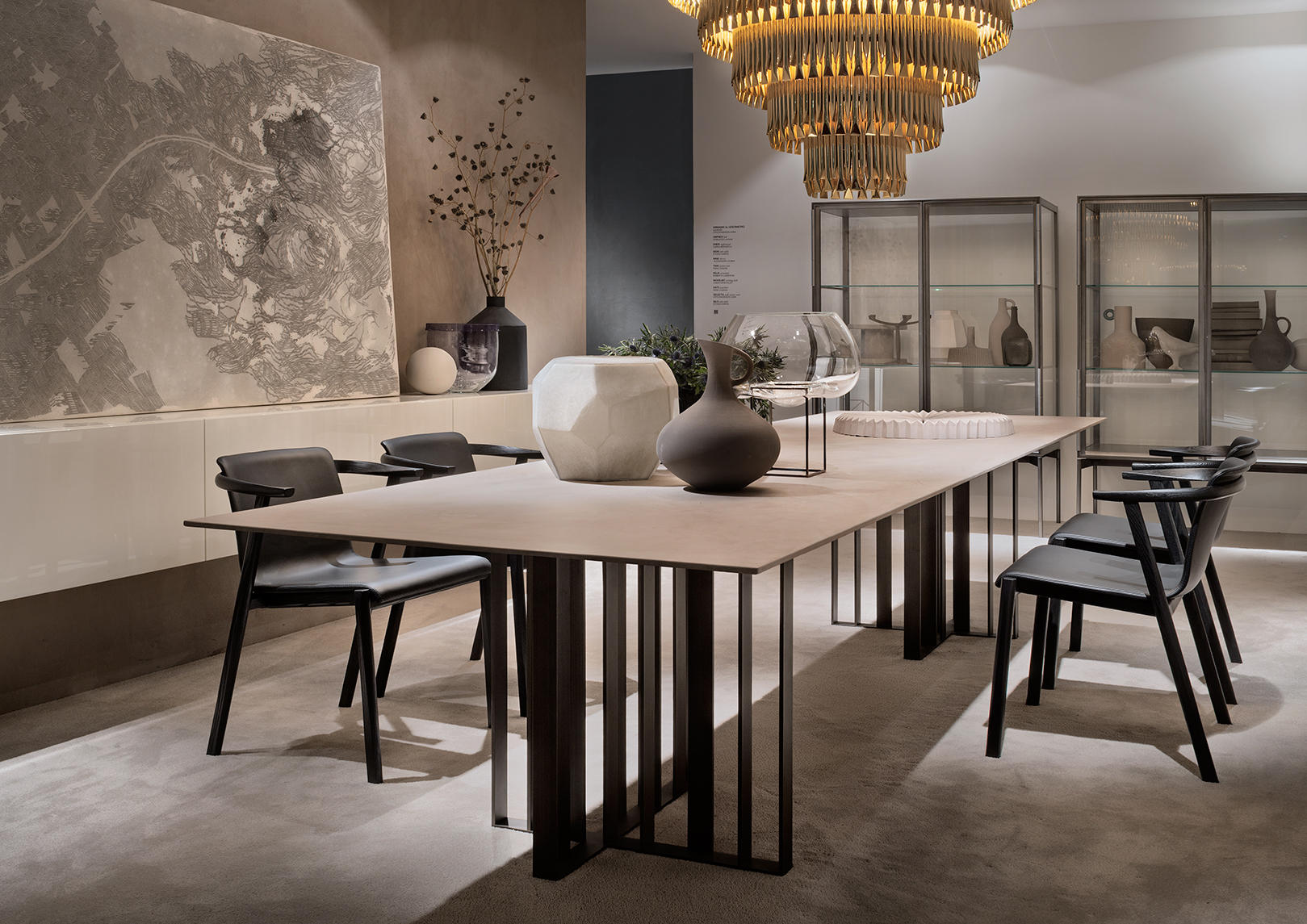 Lema Mobili Com.Shade Dining Tables From Lema Architonic
