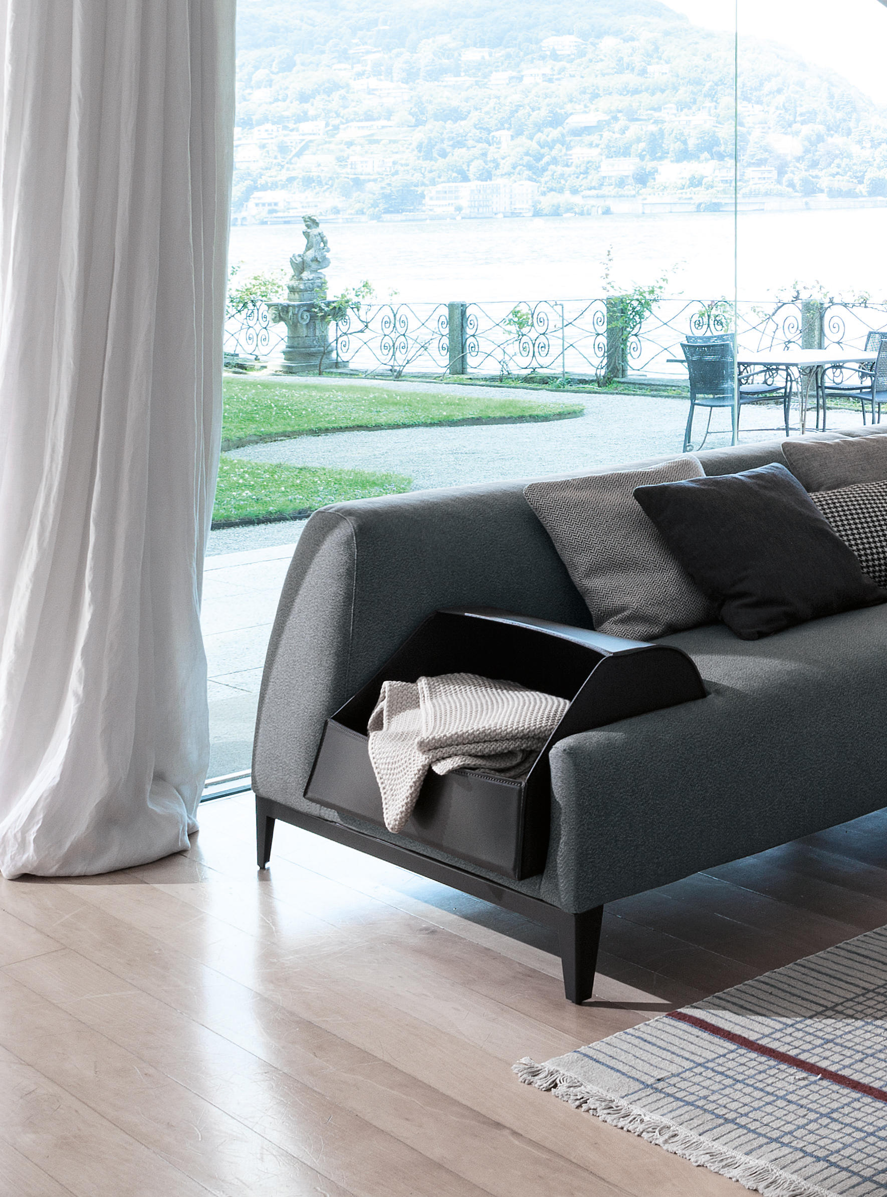 Cave Sofas From Bonaldo Architonic
