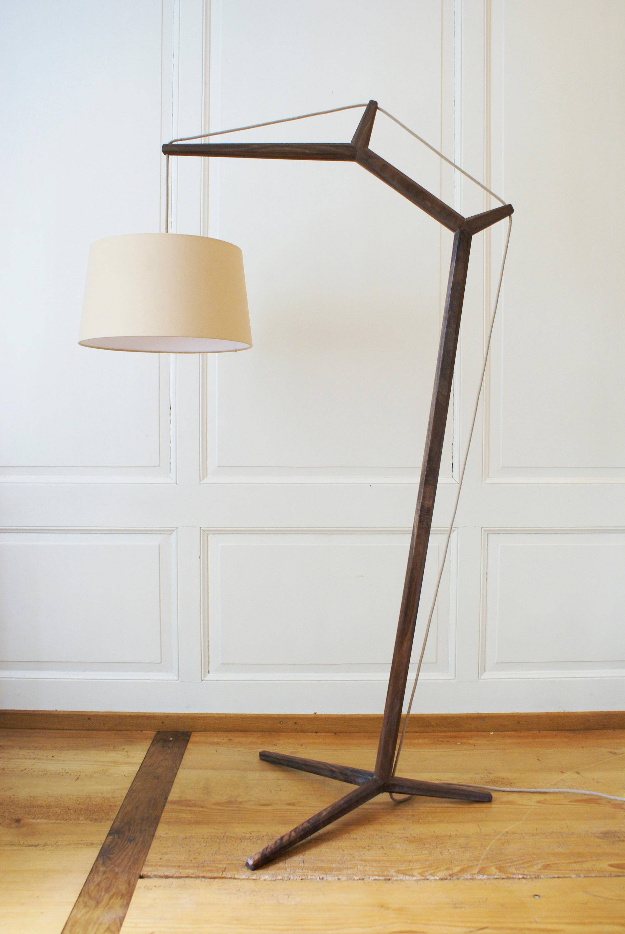 Puu Floor Lamp General Lighting From Mhpd Architonic