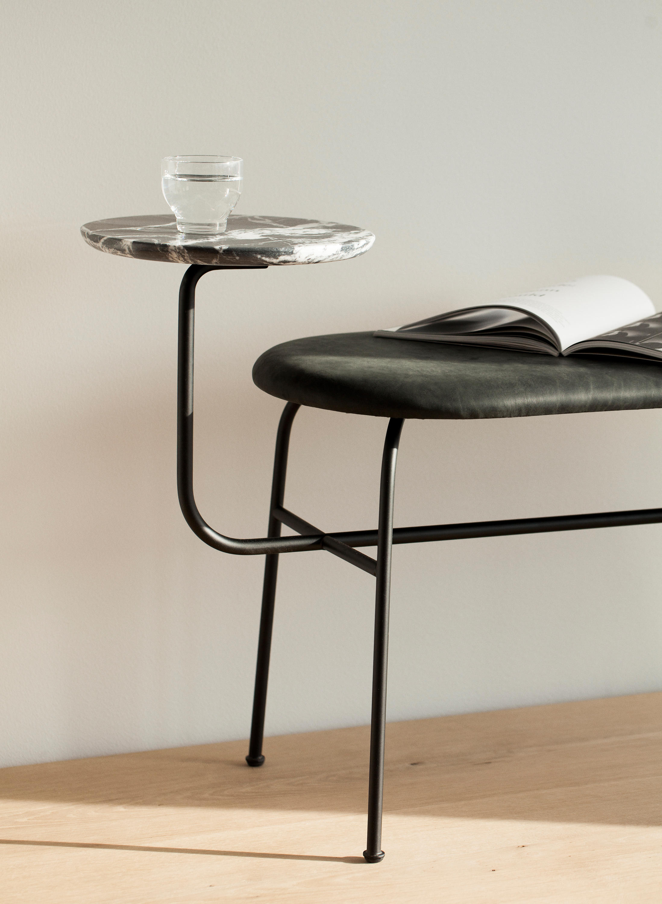 Afteroom Dining Chair 3 Black Architonic