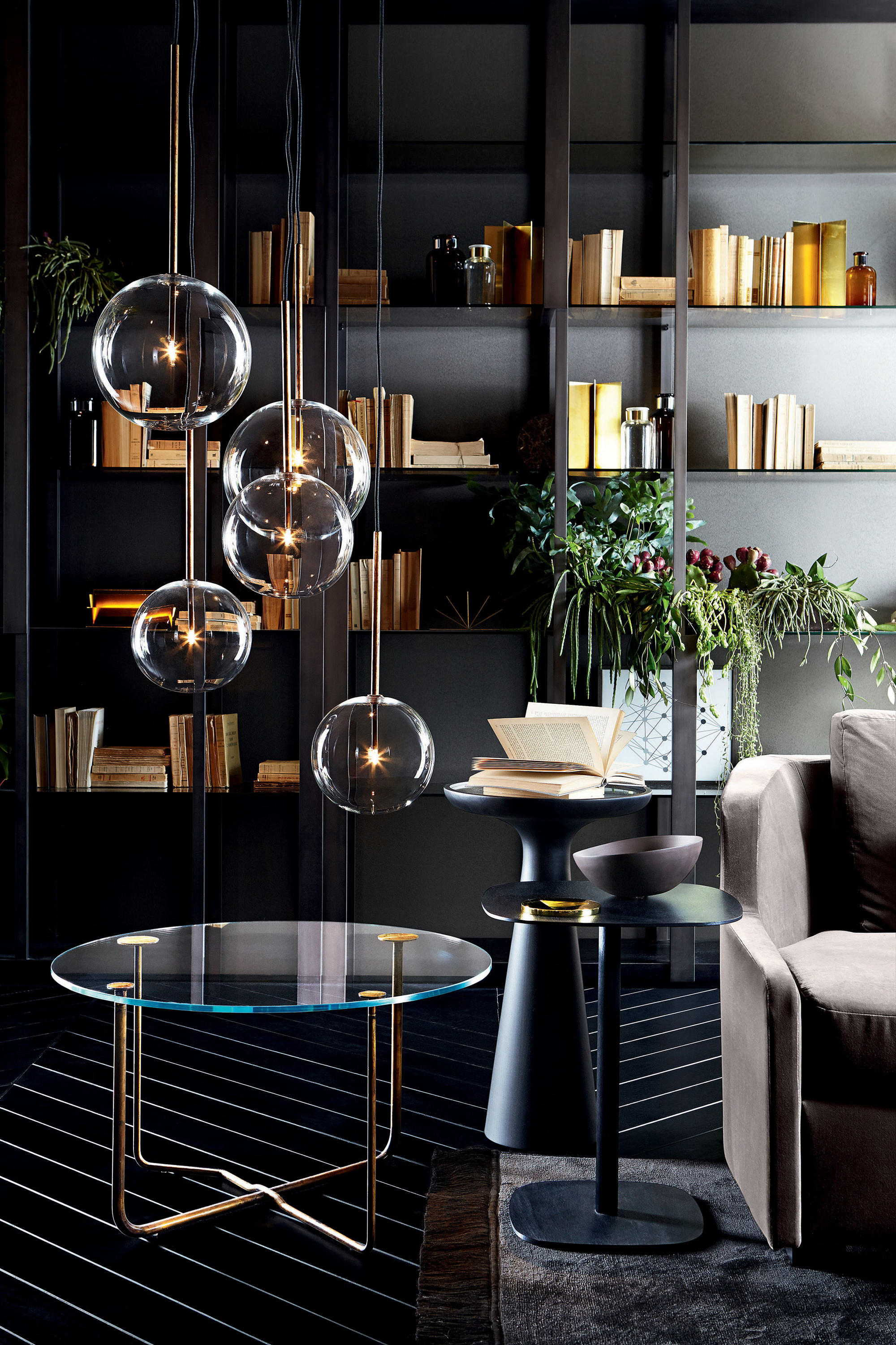 Bolle Sola Suspensions De Gallotti Amp Radice Architonic