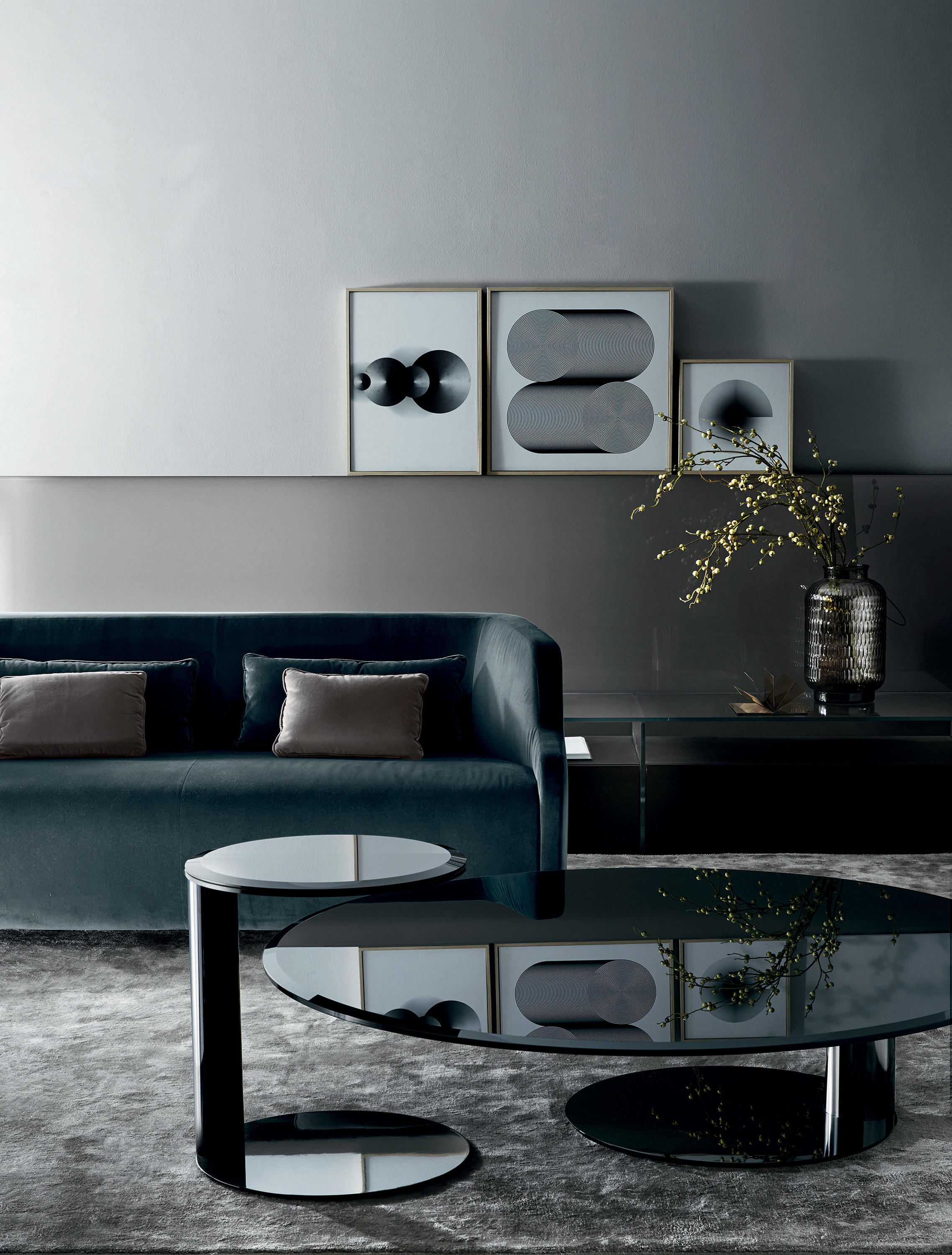 first armchair lounge chairs from gallotti radice architonic. Black Bedroom Furniture Sets. Home Design Ideas