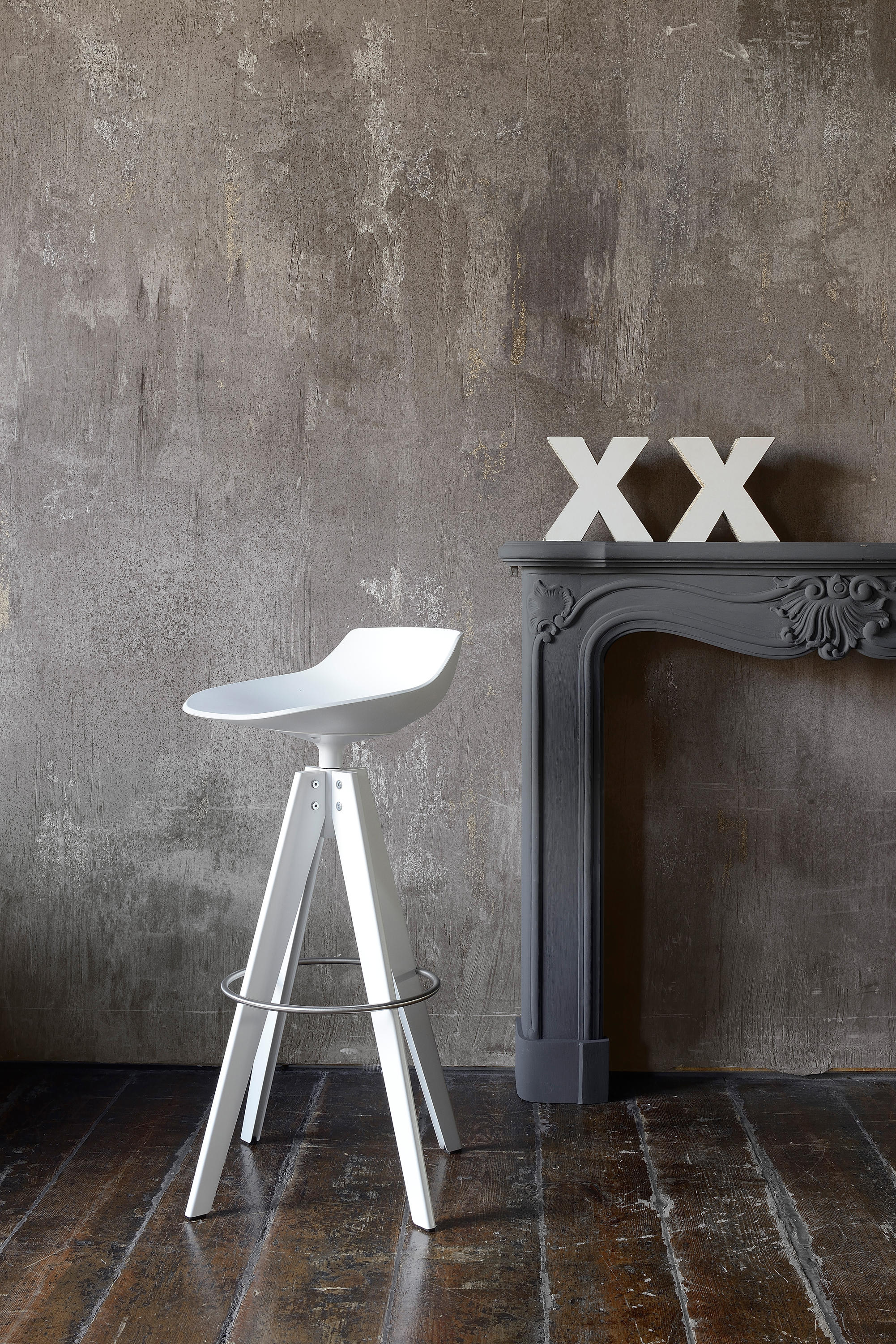Flow Stool Chairs From Mdf Italia Architonic