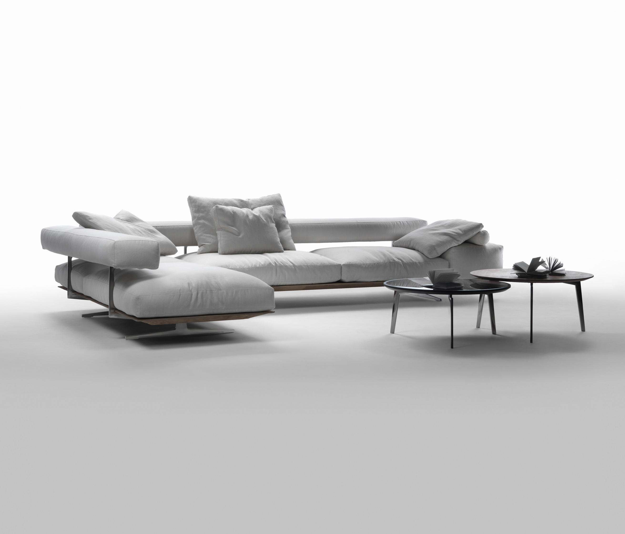 WING - Lounge sofas from Flexform | Architonic