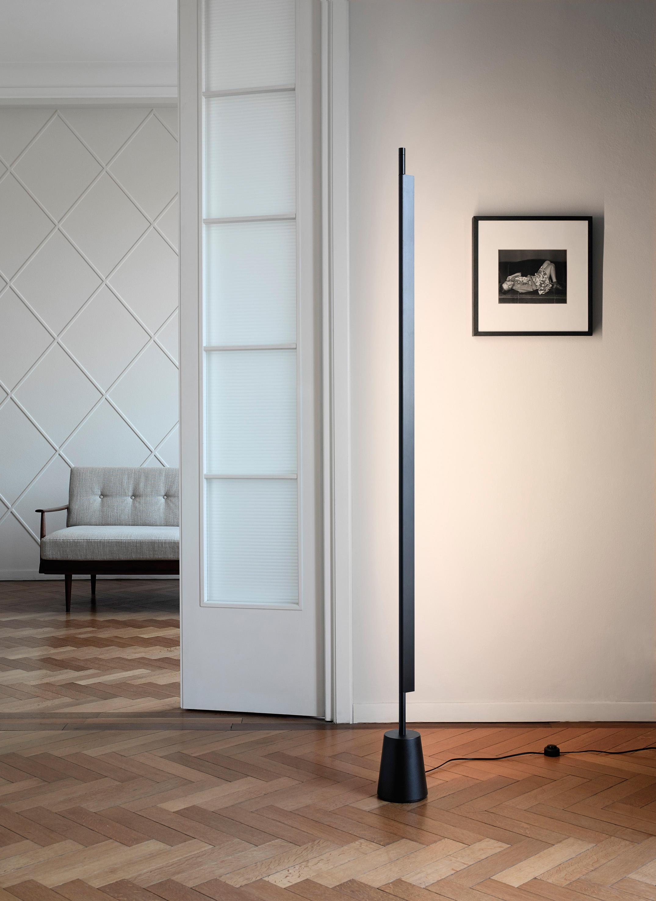 Compendium floor iluminaci n general de luceplan for Luceplan catalogo