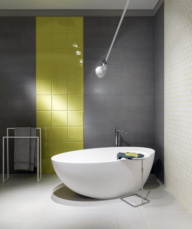 Muse vasca da bagno vasche kos architonic - Produttori sanitari da bagno ...