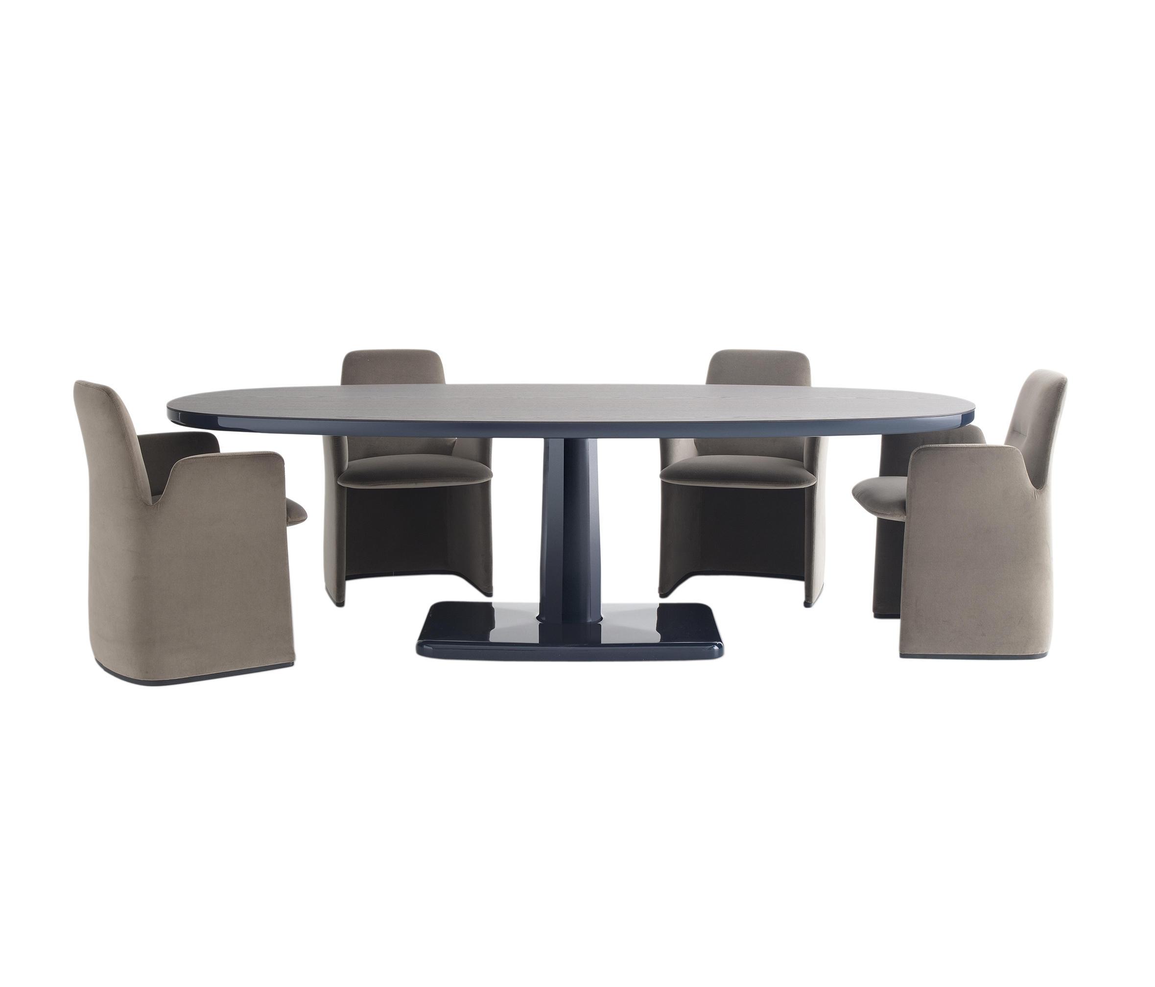 Canova Table By Poliform