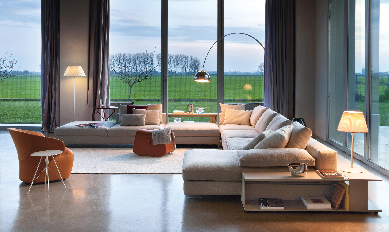 SCOTT SOFA   1235 - Sofas von Zanotta   Architonic
