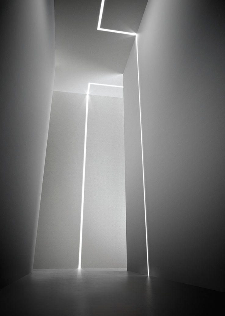Nolita Trim Wall Lights From Panzeri Architonic