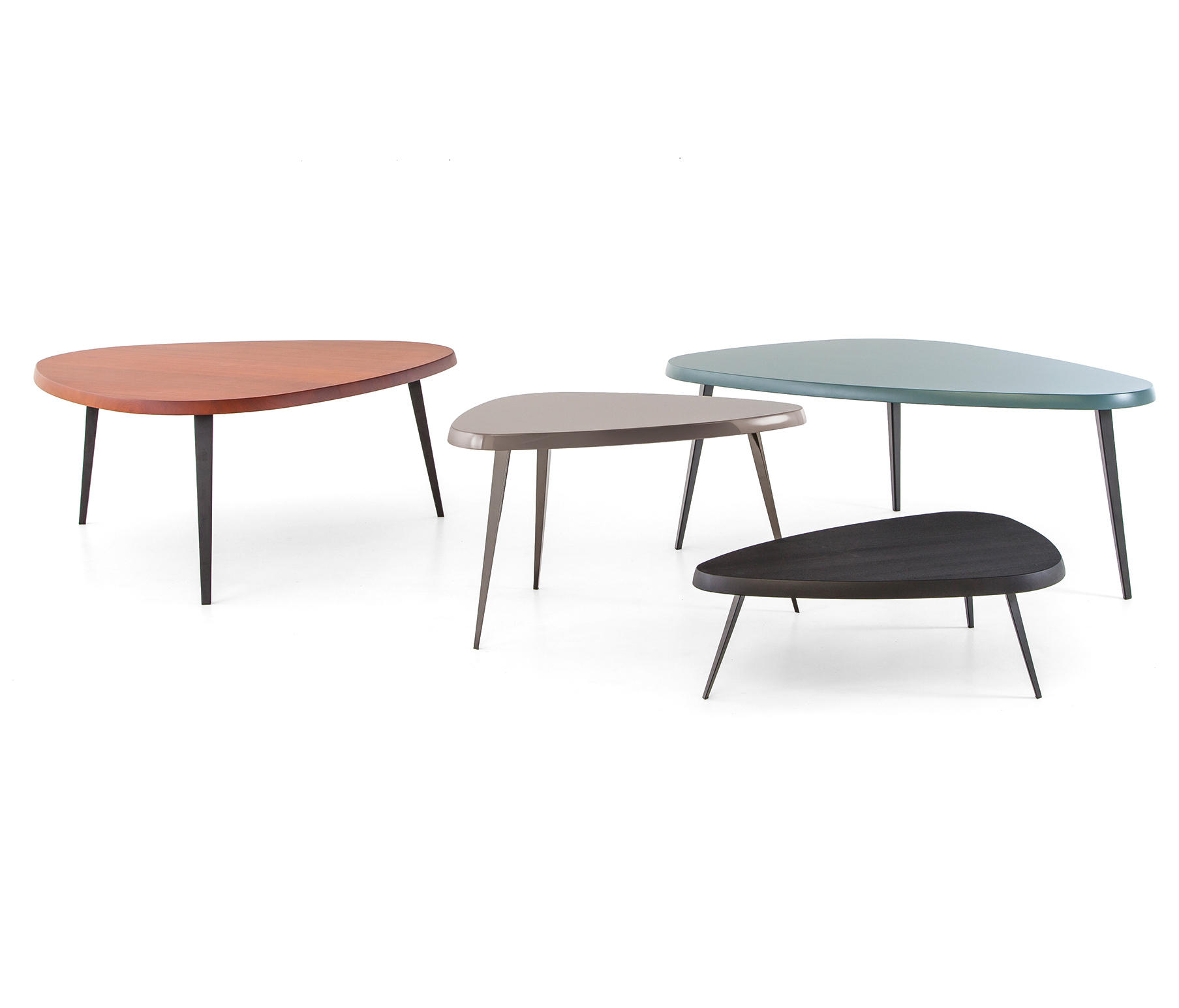 527 Mexique Dining Tables From Cassina Architonic