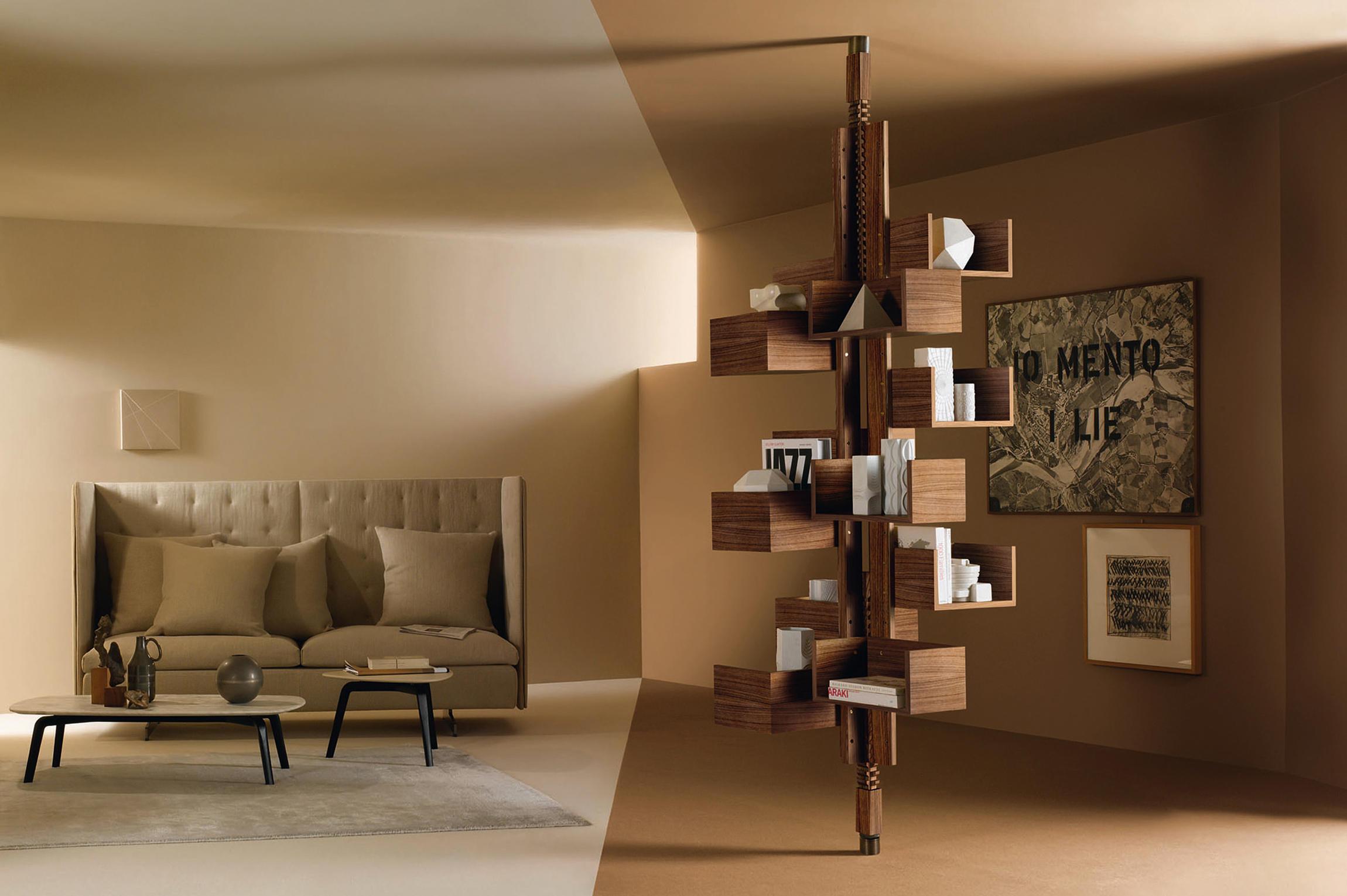 Poltrona frau masters of leathership genuine designer