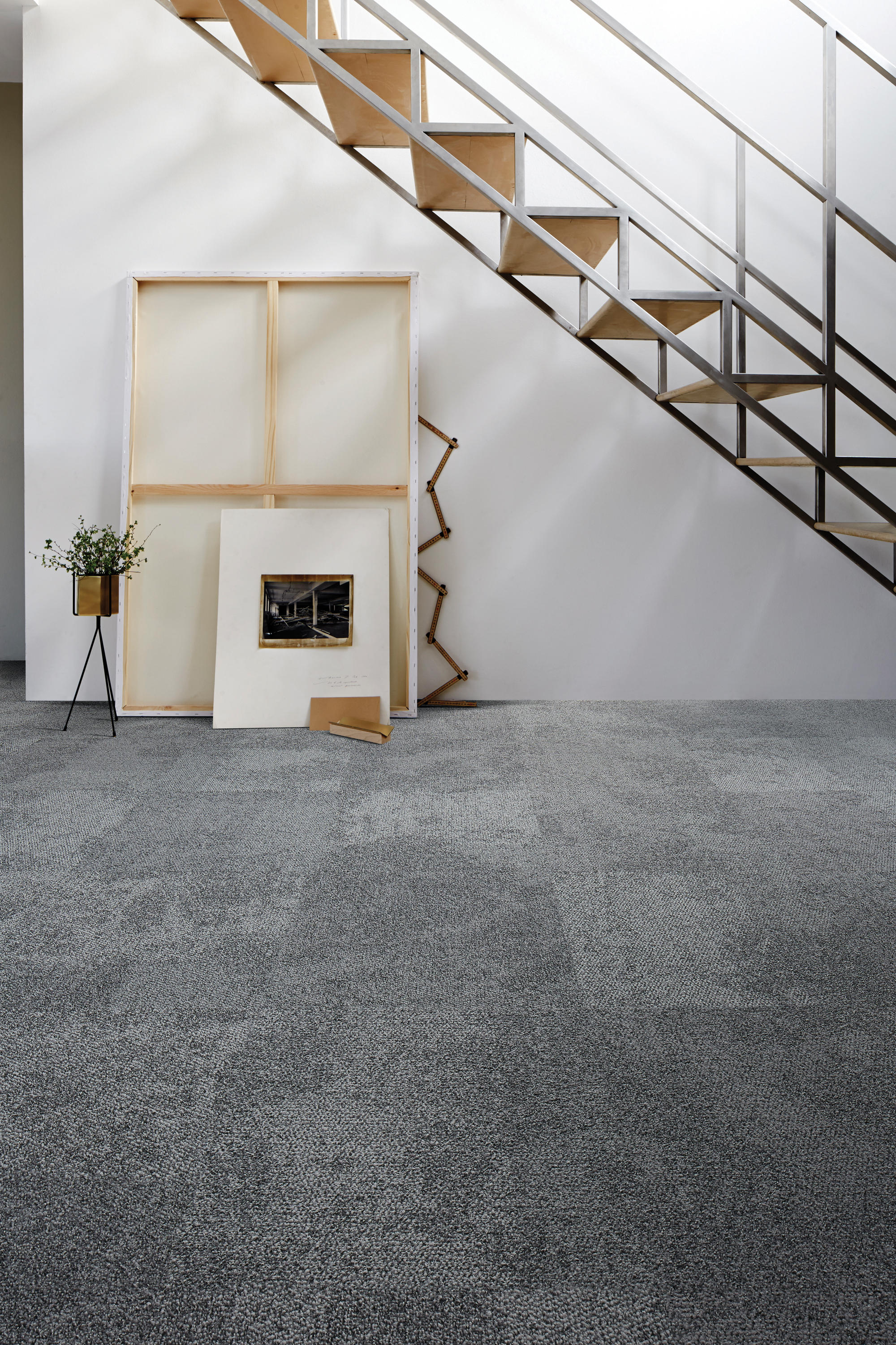Composure 4169016 Reserved Carpet Tiles From Interface