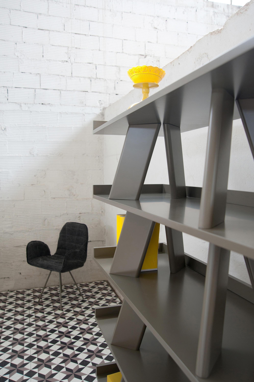 alhambra 004 03 regalmodule von al2 architonic. Black Bedroom Furniture Sets. Home Design Ideas