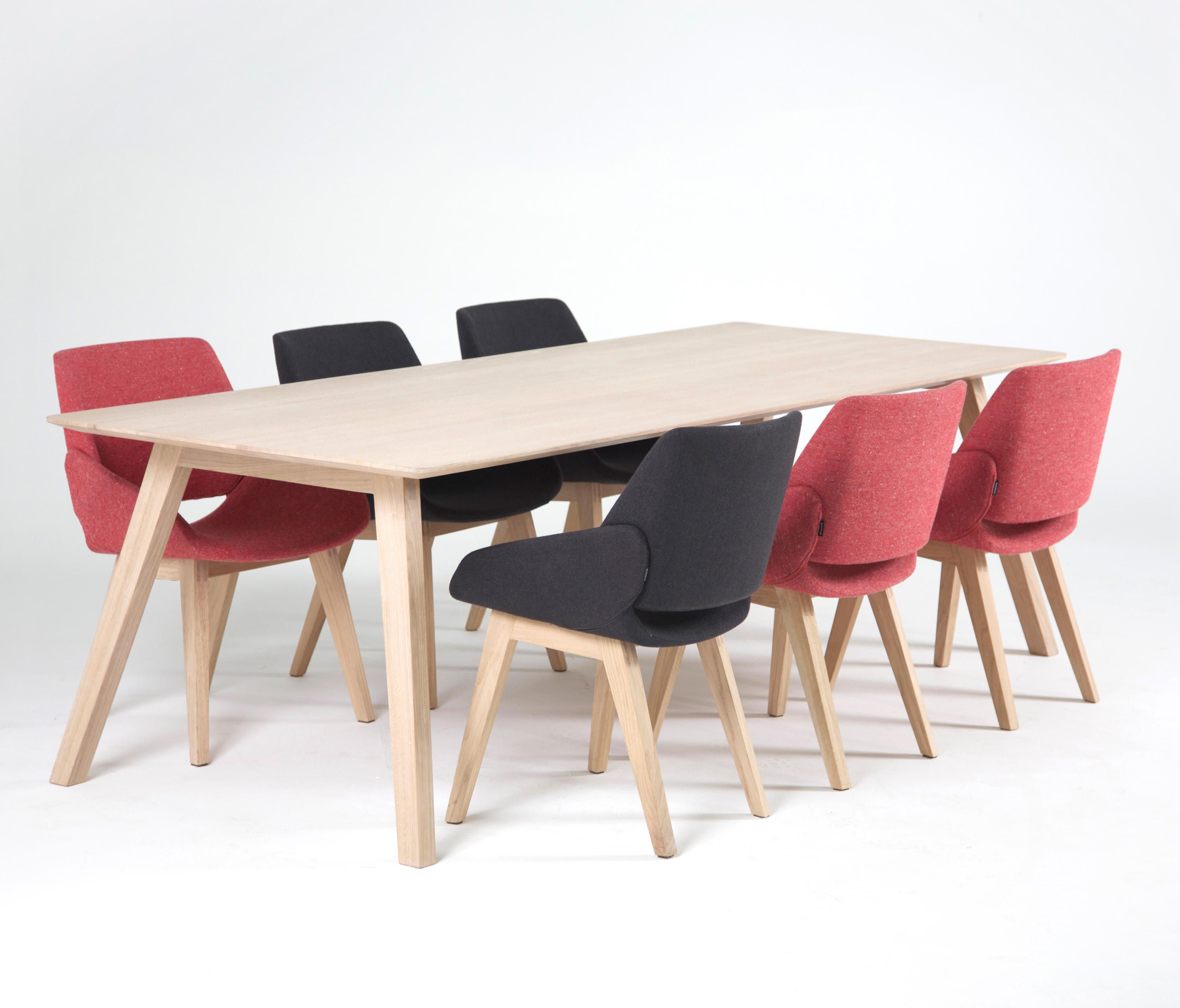Monk Chair Chairs From Prostoria Architonic