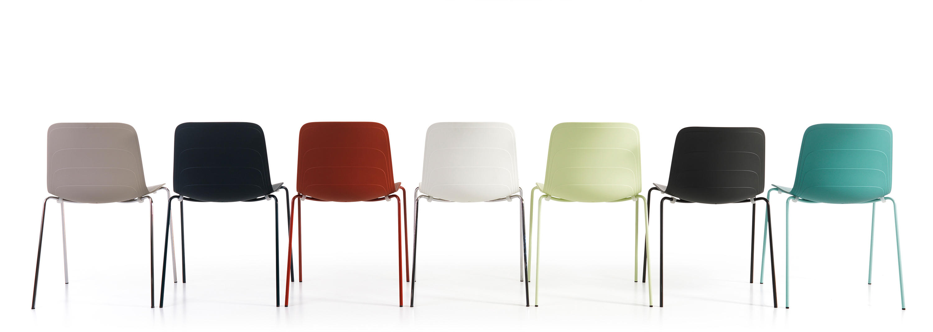 GRADE CHAIR Restaurant chairs from Lammhults Architonic