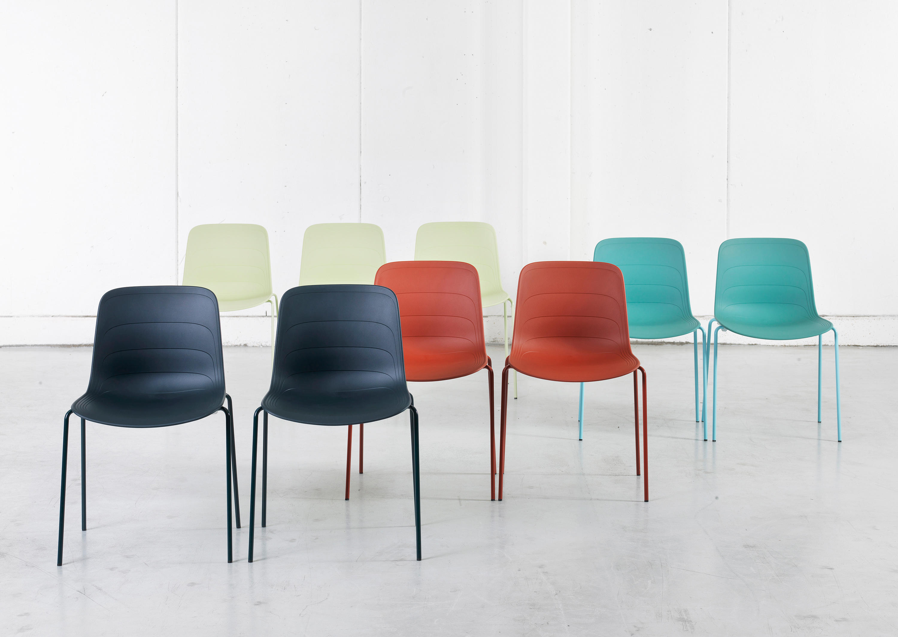 Grade Chair Chairs From Lammhults Architonic