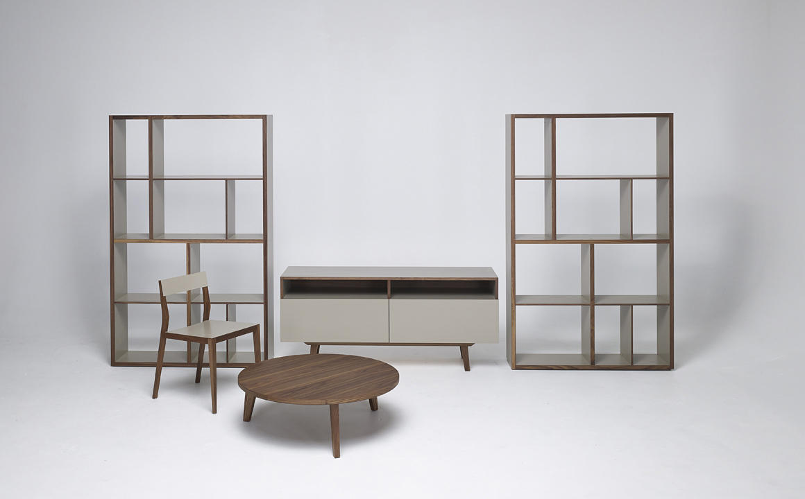 Exceptionnel ... Shelf Small By MINT Furniture ...