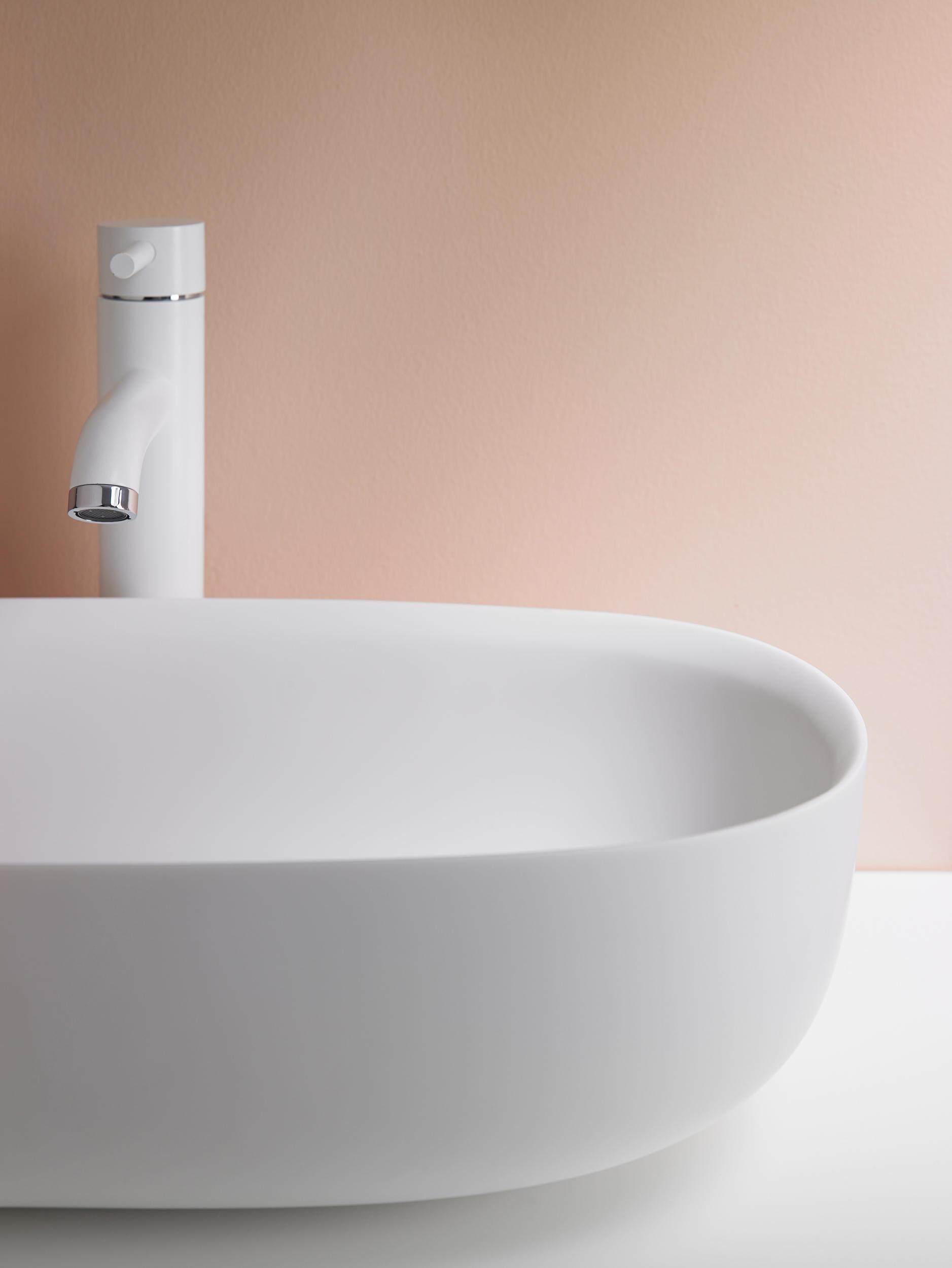 BOWL BATHROOM FURNITURE SET 1 - Wash basins from Inbani | Architonic