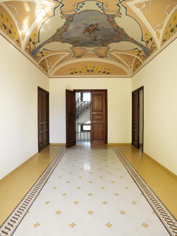 I pagliacci terrazzo mipa architonic - Rivenditori piastrelle milano ...