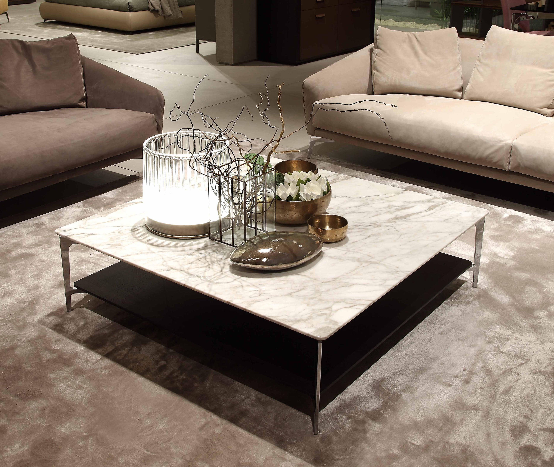 Sax lounge tables from alivar architonic - Mesas de marmol y cristal ...
