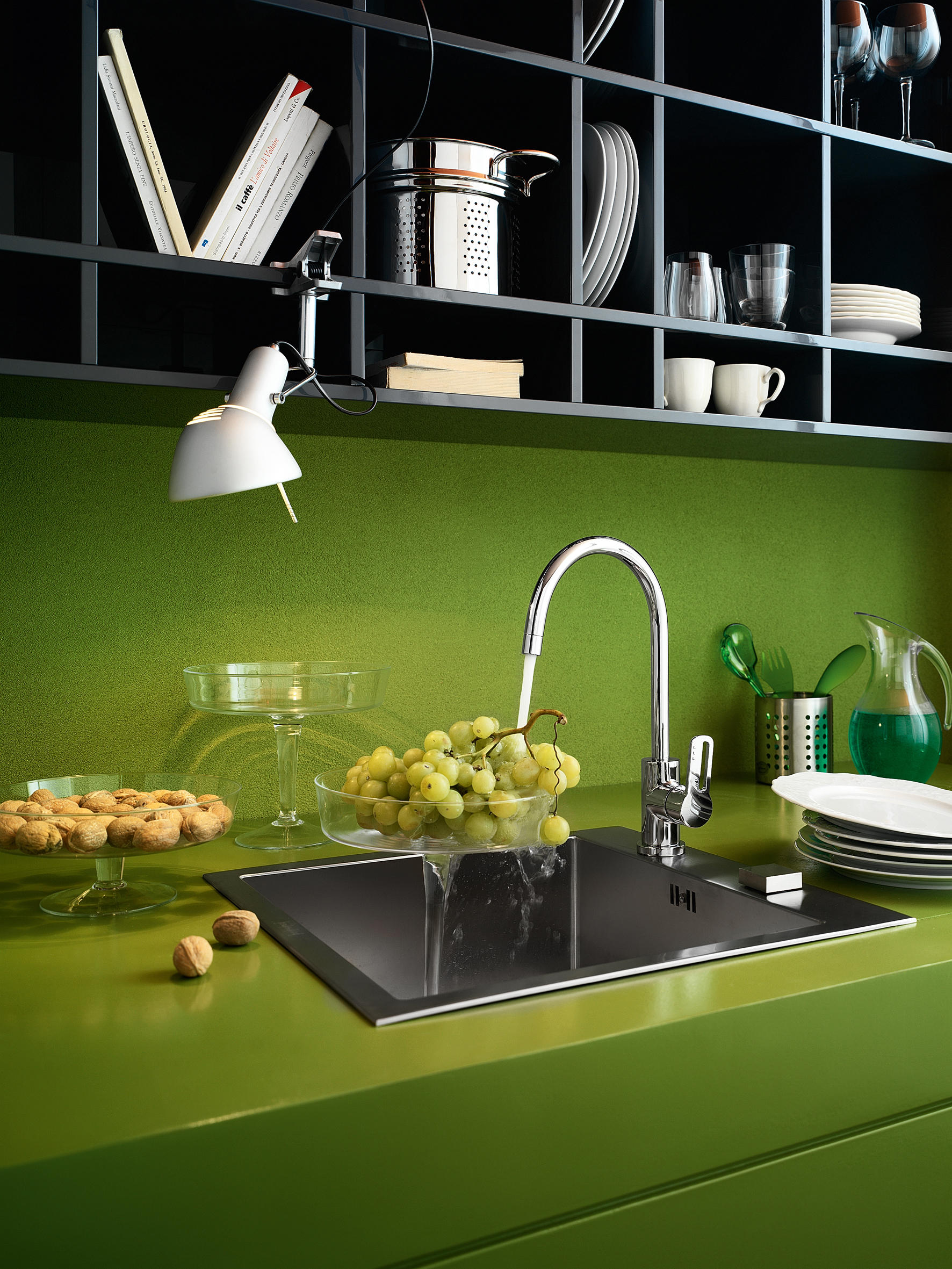 NEW ROAD - Wash basin taps from NOBILI | Architonic