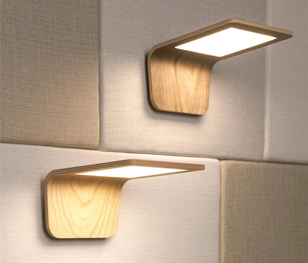 ... Butterfly O1 Wall Lamp By Tunto Design ...