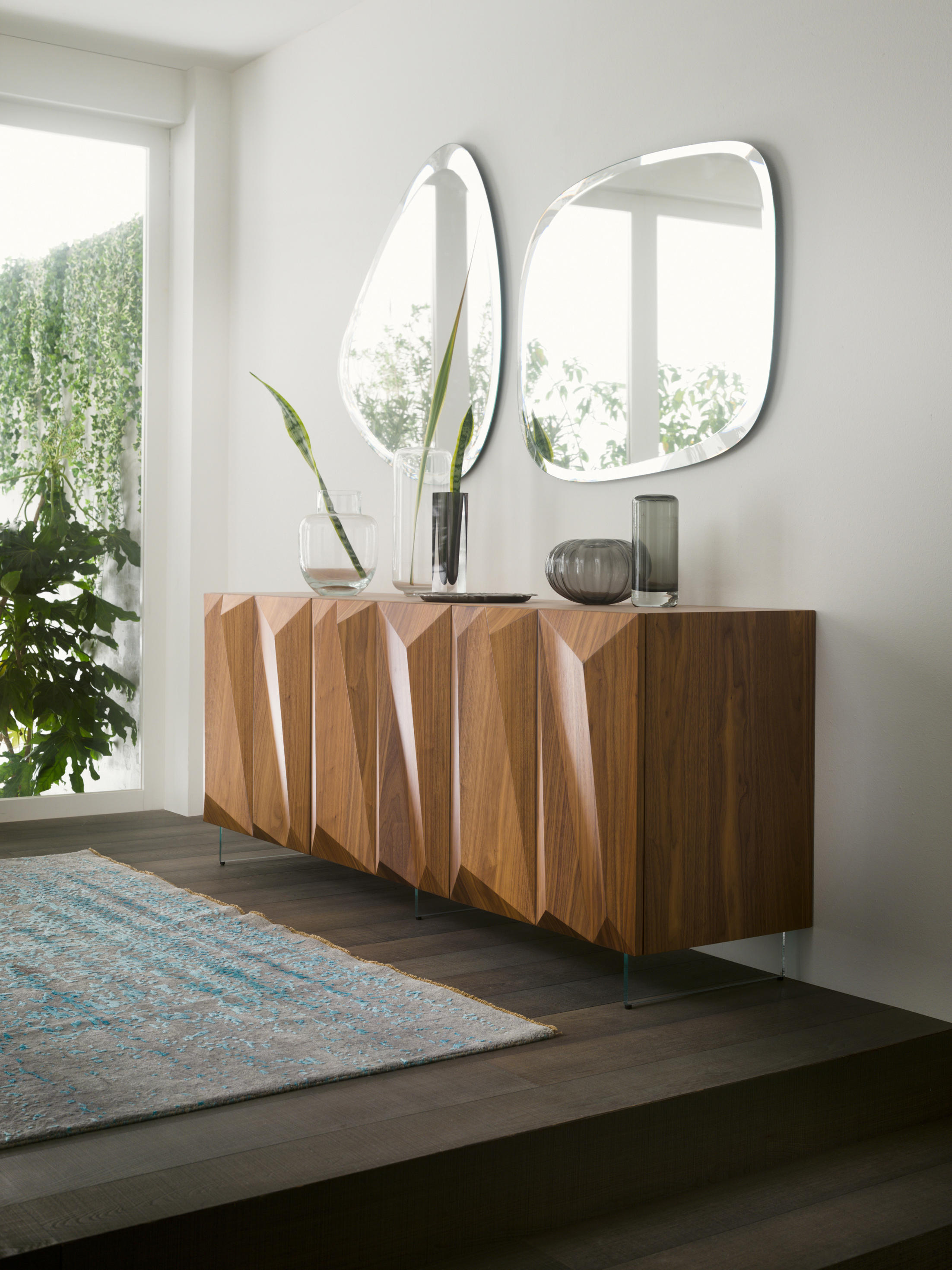Quartz Madia Cabinets From Reflex Architonic