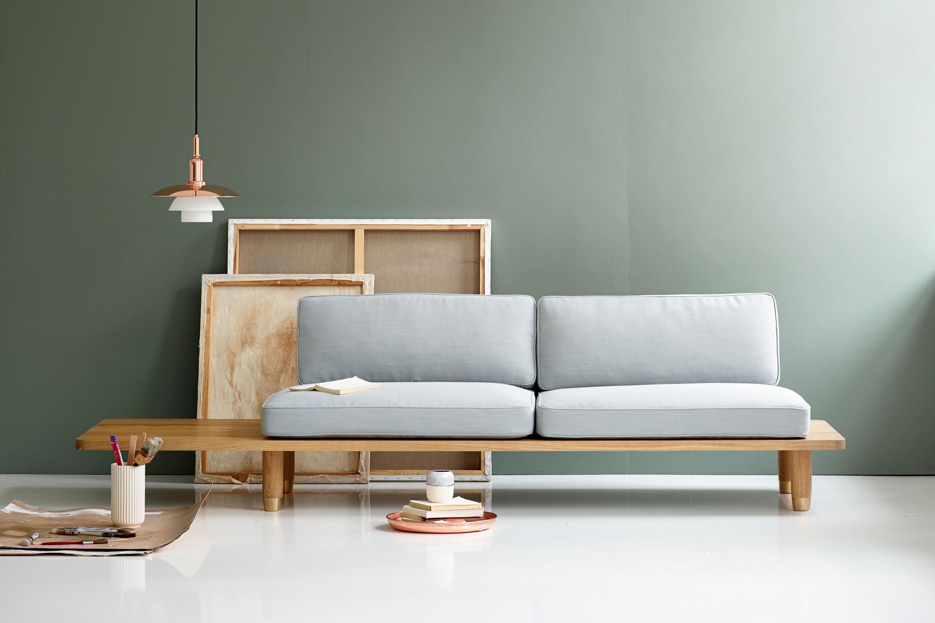Plank Sofa Sofas From Dk3 Architonic