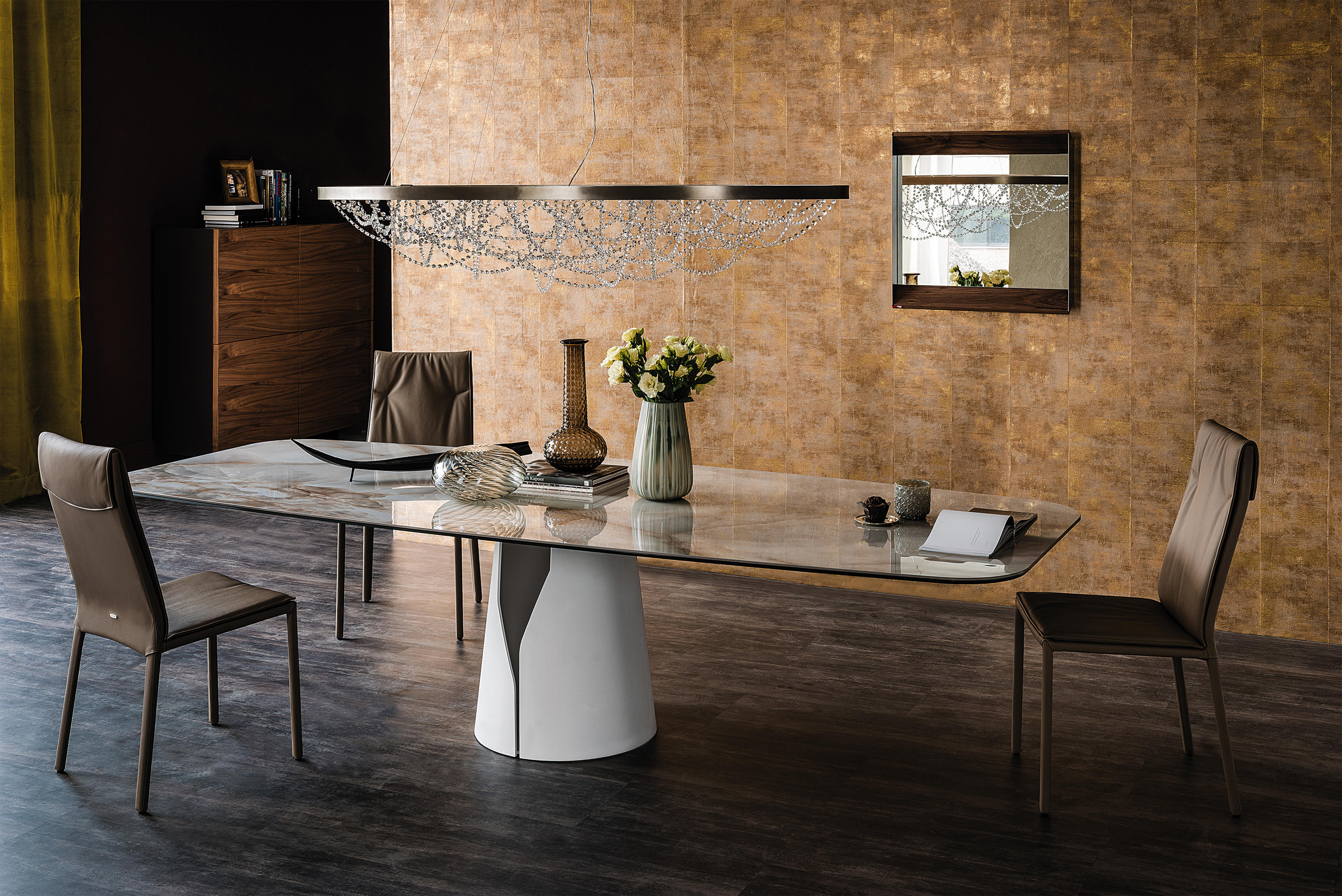GIANO - Dining tables from Cattelan Italia | Architonic