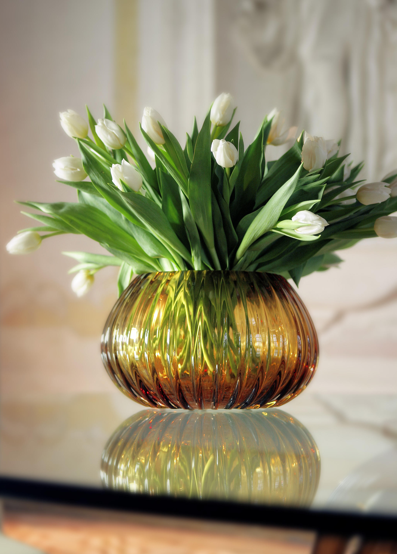 Vasi Rigati Zucca Vases From Reflex Architonic