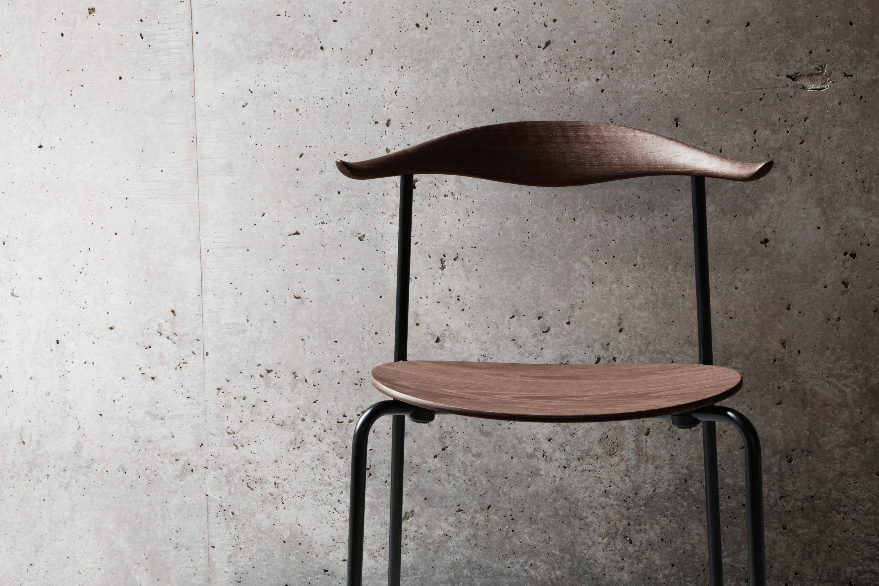 Ch88 chairs from carl hansen søn architonic