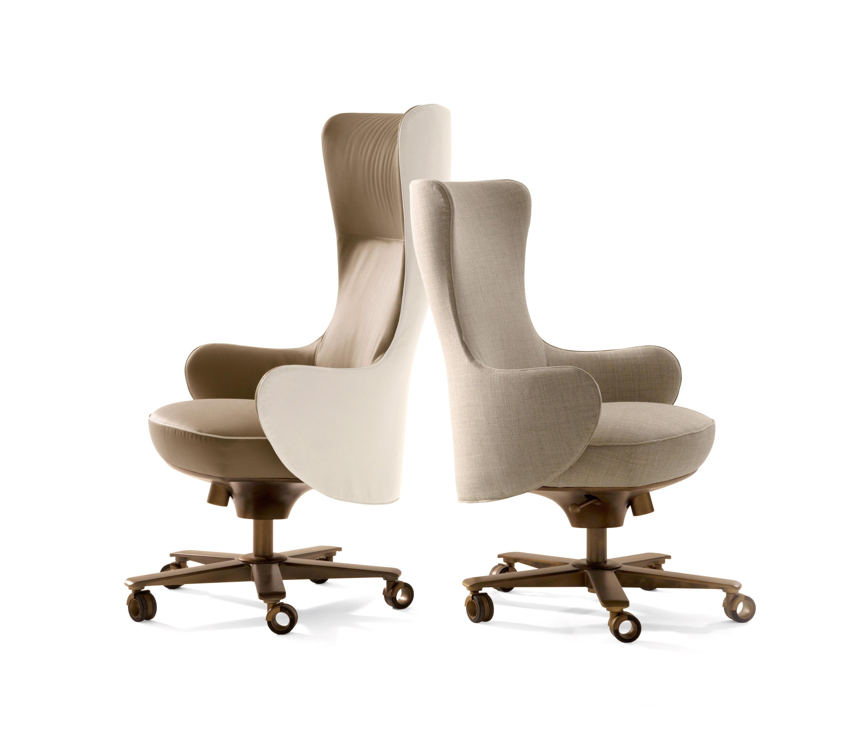 chaise de bureau giorgetti