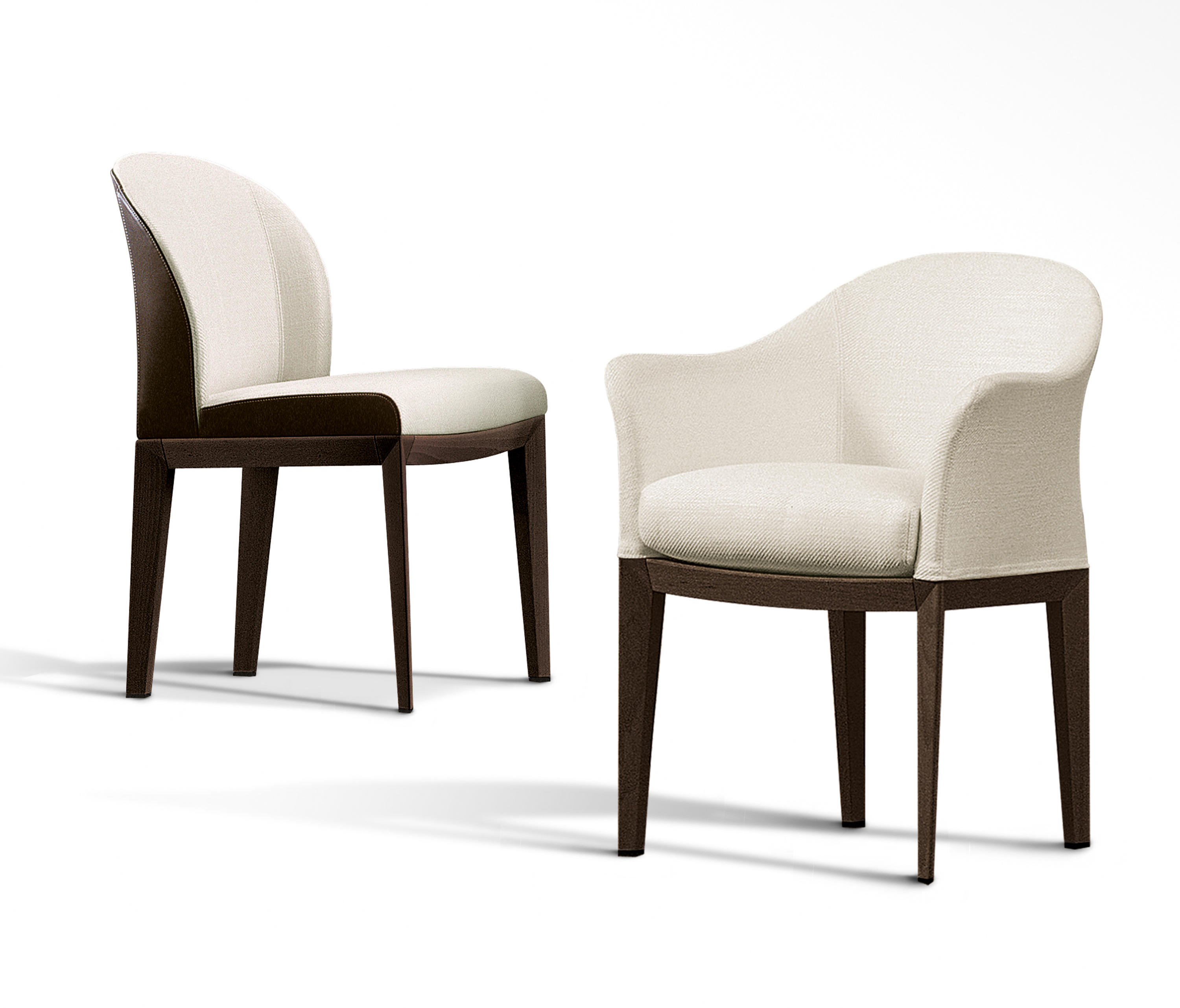 Normal armchair lounge chairs from giorgetti architonic for Armchair furniture