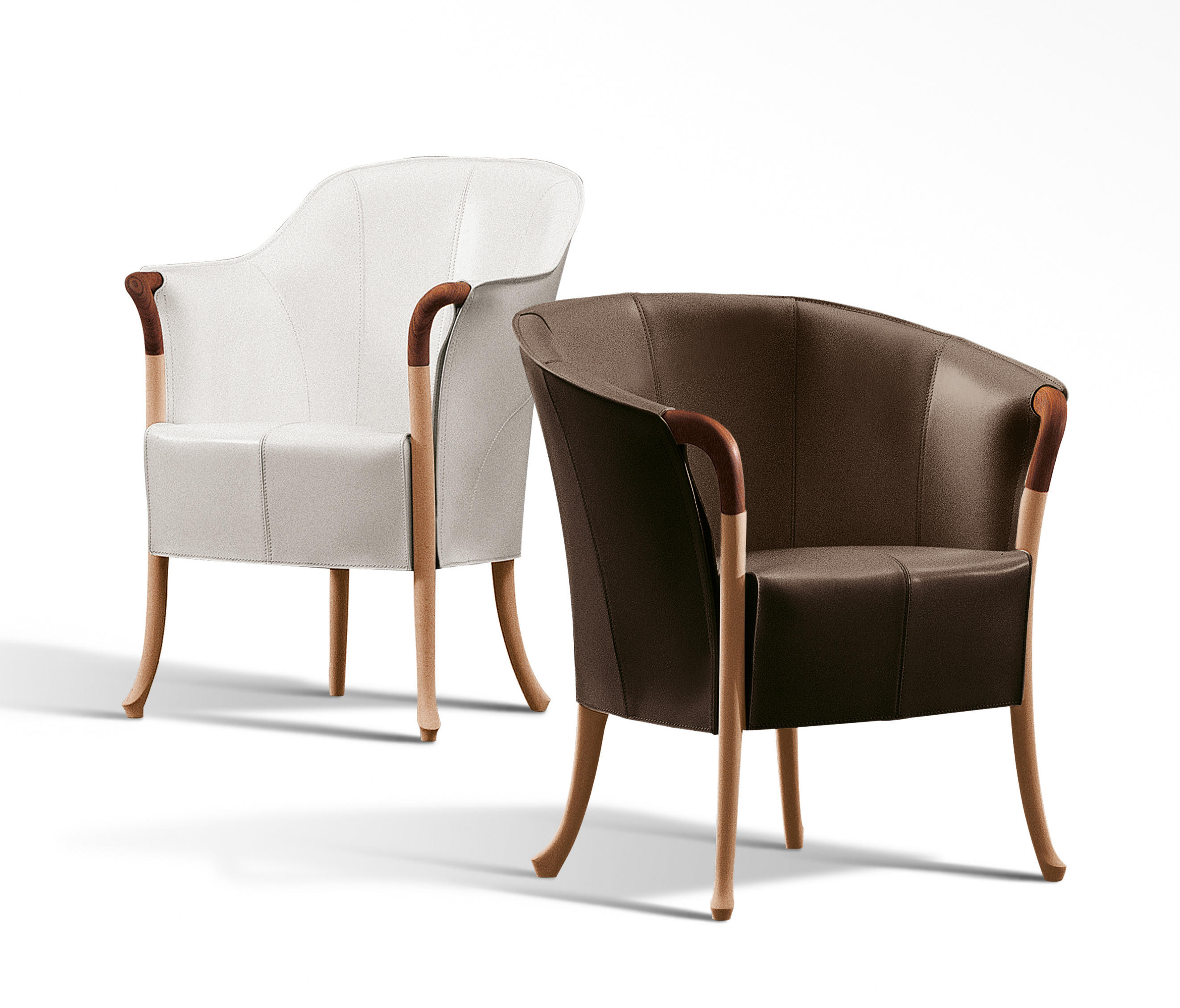 Progetti Armchair Armchairs From Giorgetti Architonic