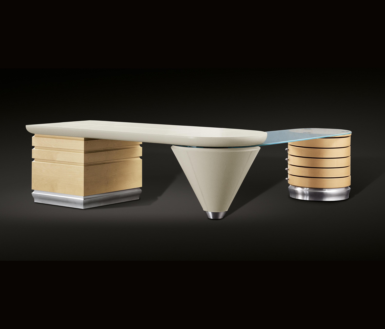 Scriptor Executive Desk Executive Desks From Giorgetti Architonic # Muebles Giorgetti