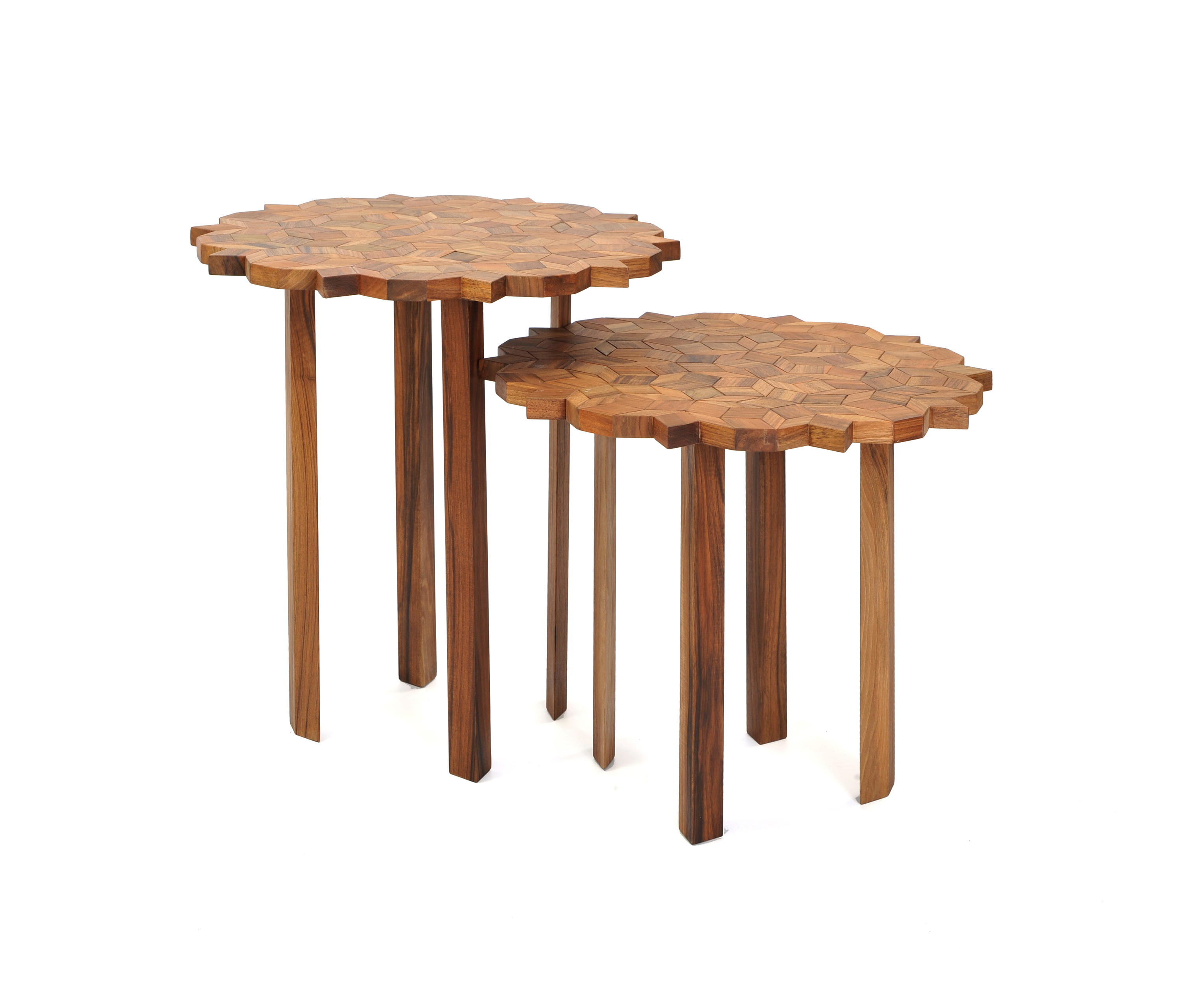 OMBRA TABLE - Lounge tables from Zanat   Architonic