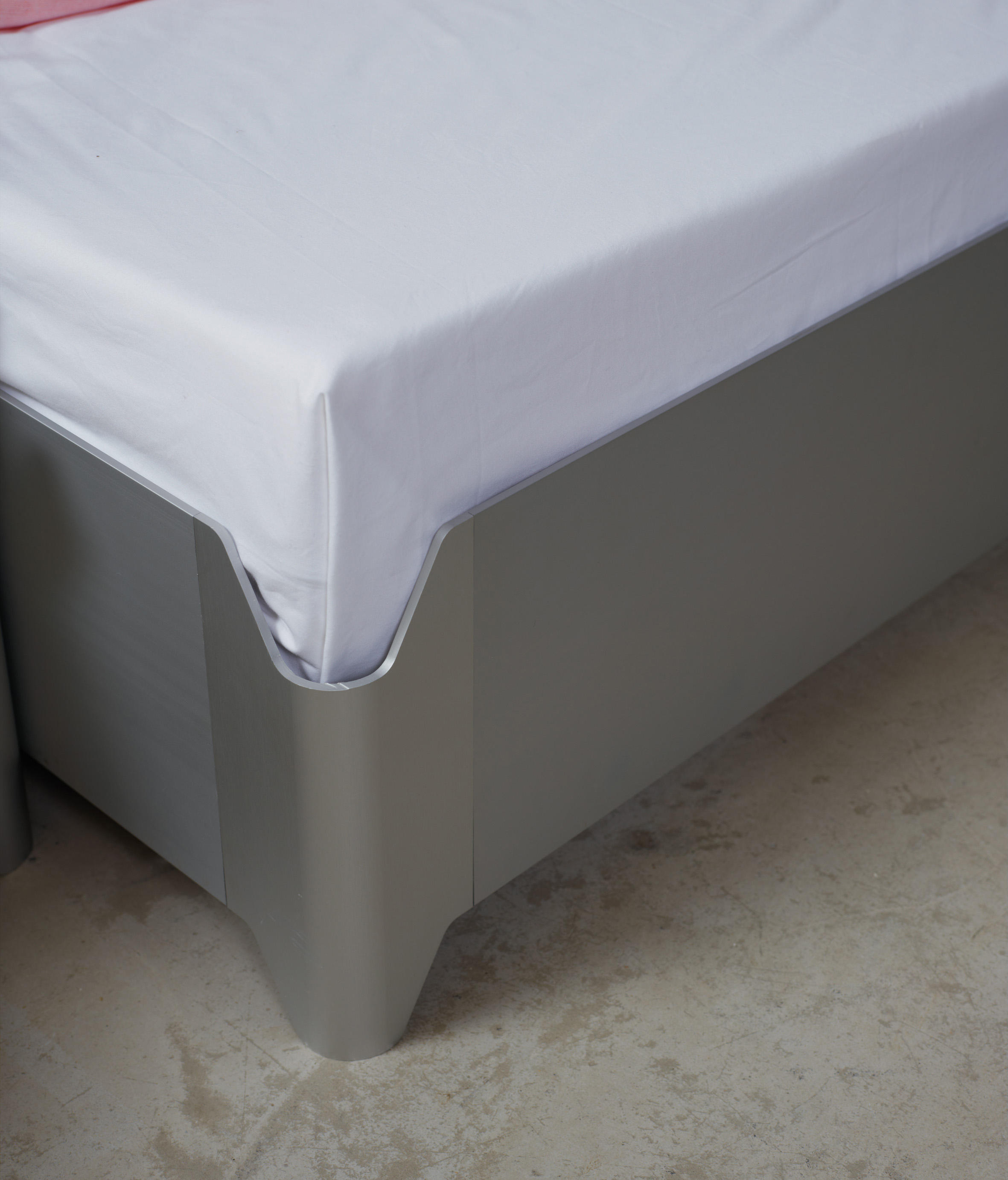 Toro Single Beds From More Architonic
